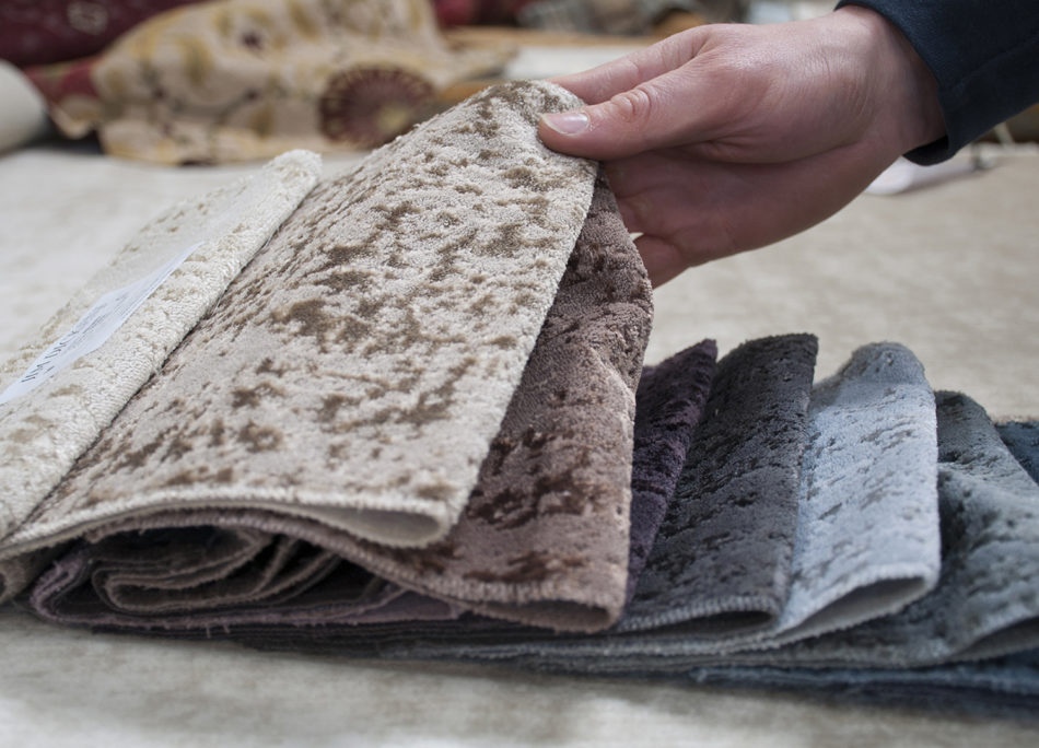 Paralax Fabric Swatches | Upholstery Service | John Reed & Son